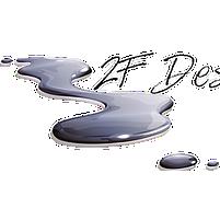Logo 2F Design